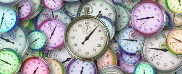 Az idő rövid története
