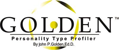 Golden Personality Type Profiler