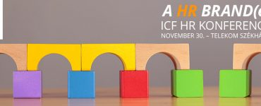 A HR BRAND(em) _ az ICF HR konferenciája