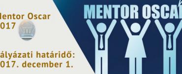 Mentor Oscar 2017